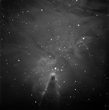 NGC 2264-Ha_PS work
